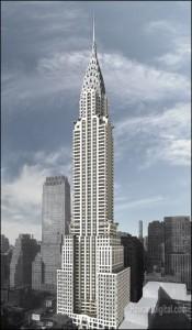 Chrysler Binası