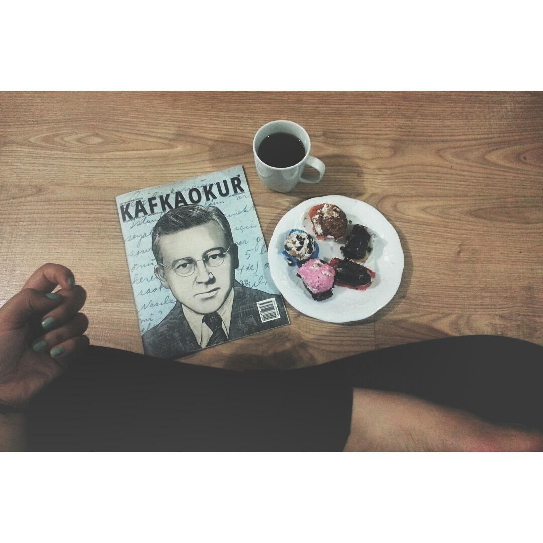Gustav Janouch/Kafka ile Söyleşiler