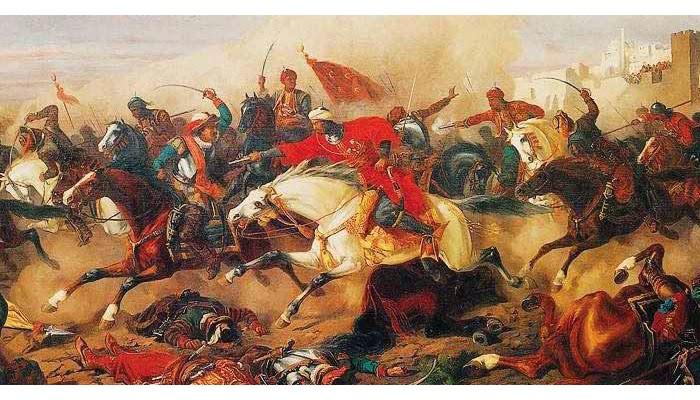 Tarihten Bir Kesit: Akka Müdafaası 31 Mayıs 1799