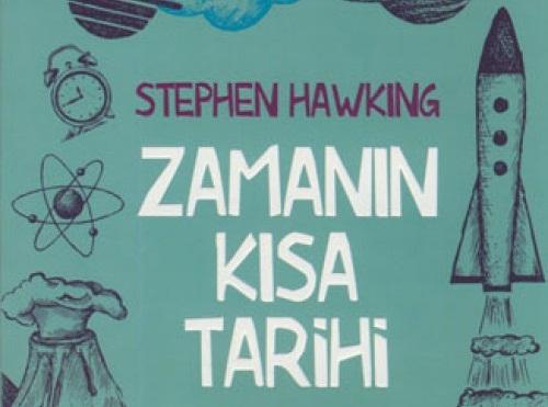 Zamanın Daha Kısa Tarihi / Stephen Hawking