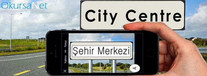 Yandex ile görselleri de Türkçe'ye çevirin