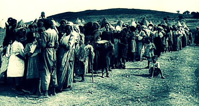 Sözde Ermeni Soykırımı İddiaları ve Gerçekler