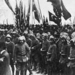 I. Dünya Savaşı'nda Osmanlı