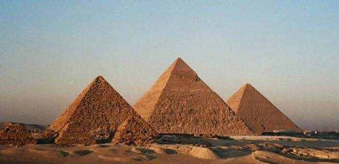 Piramitler