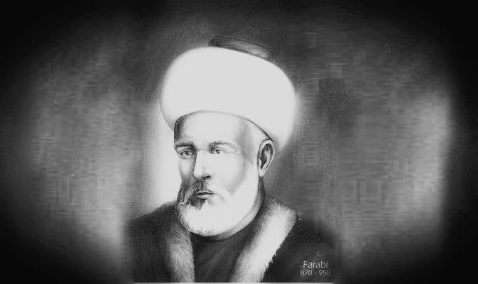 İslam Felsefesinin İlk Kurucusu: Farabi 870-950