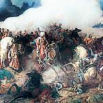 I. Kosova Zaferi 15 Haziran 1389