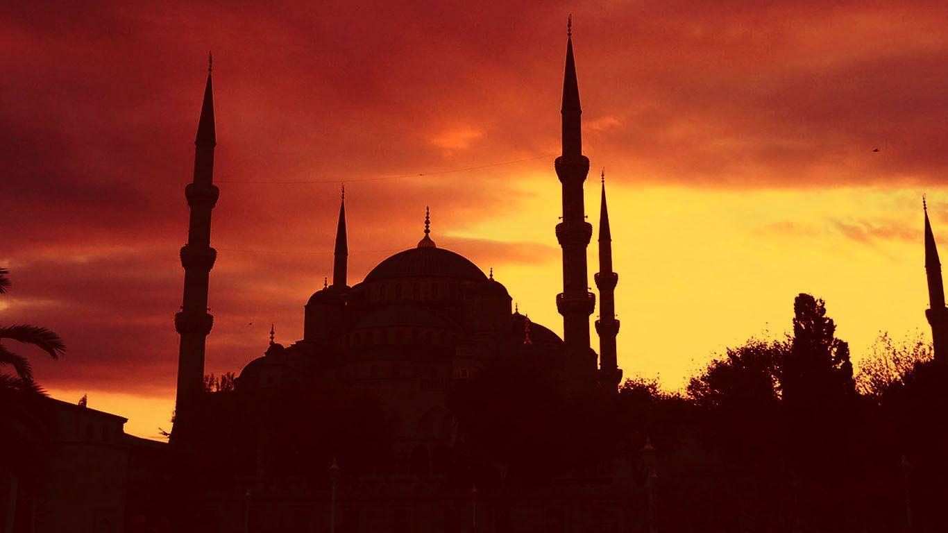 İlk Ramazan Bayramı (Hicri: 1 Şevval 2)