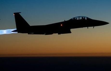 Türk Savaş Uçakları PKK'yı Vuruyor!