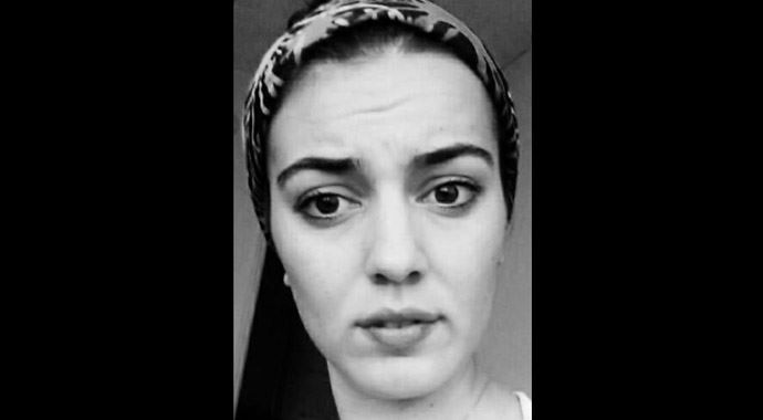 Türkiye'de Kadın Olmak..