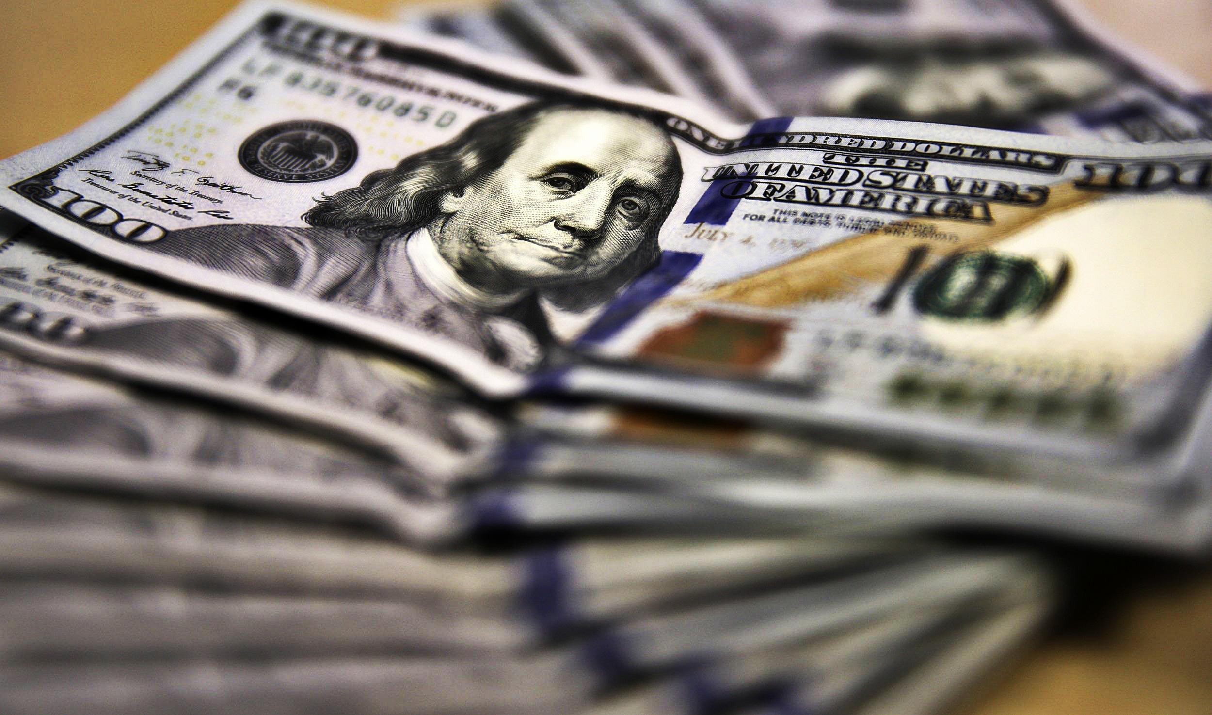 Dolarda Son Durum ve Tahminler 22.08.2015