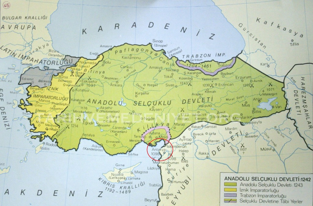 Harita_Anadolu_Selcuklu_Devleti - .