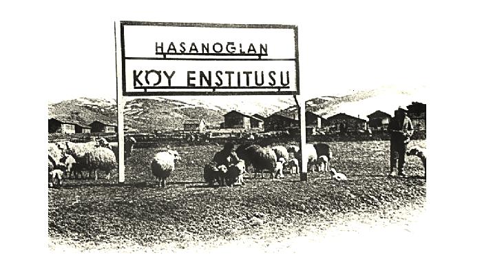Köy Enstitüleri