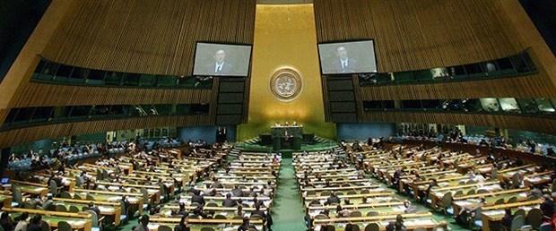 BM'den Suriye ve İsrail'e Uyarı!