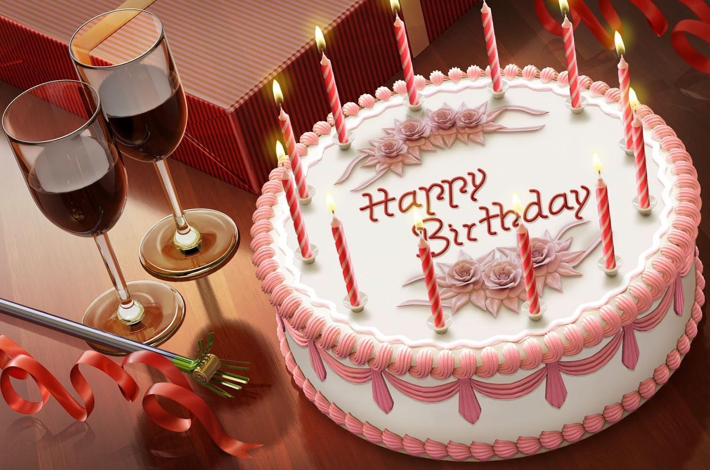 Mutlu Yıllar Büşra Yener!