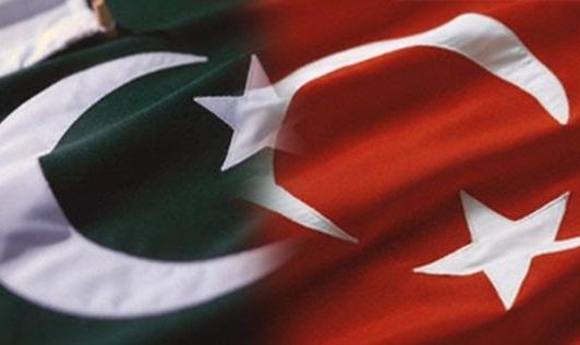 Türkiye-Pakistan ilişkileri