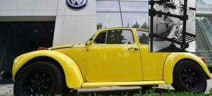 Volkswagen, maymunların mazotları solumalarına izin verdi