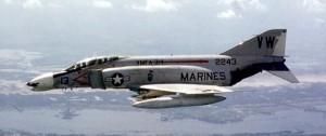 Amerikan F-4 Phantom II