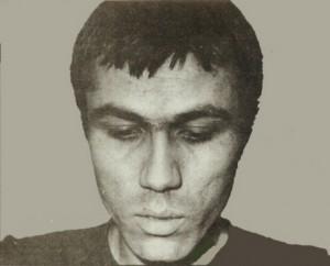 Mehmet Ali Ağca