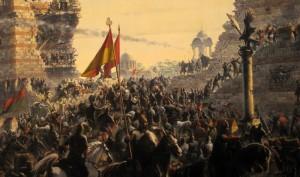 Fatih sultan mehmet İstanbulun Fethi