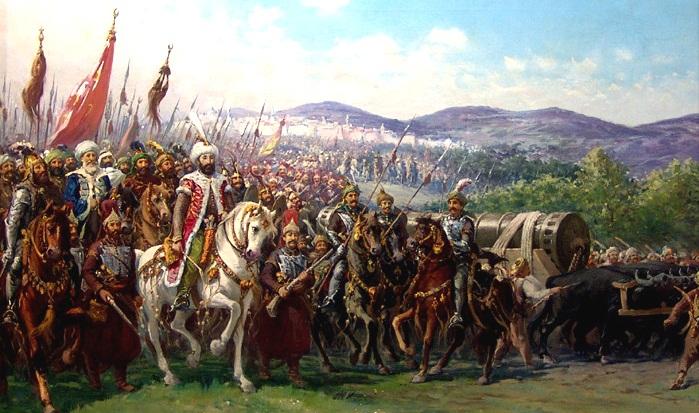 II. Mehmed
