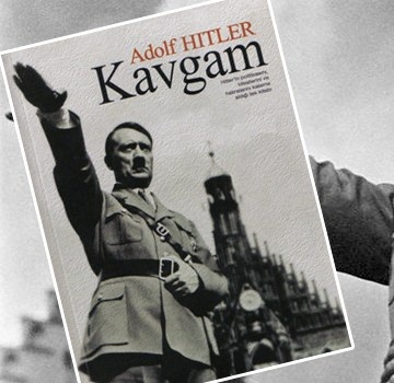 Kavgam / Adolf Hitler