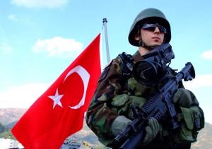 Türkiye Ordusu