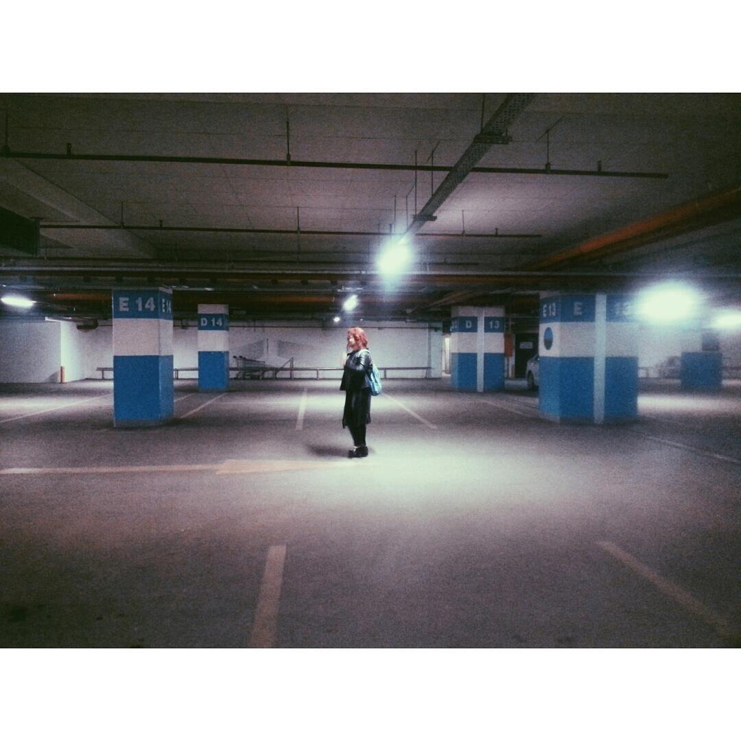 Yalnızlığın Ağrısı…