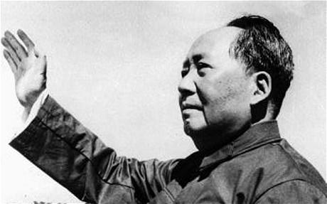 Çin Halk Cumhuriyetinin İdeolojik Temeli: Maoculuk
