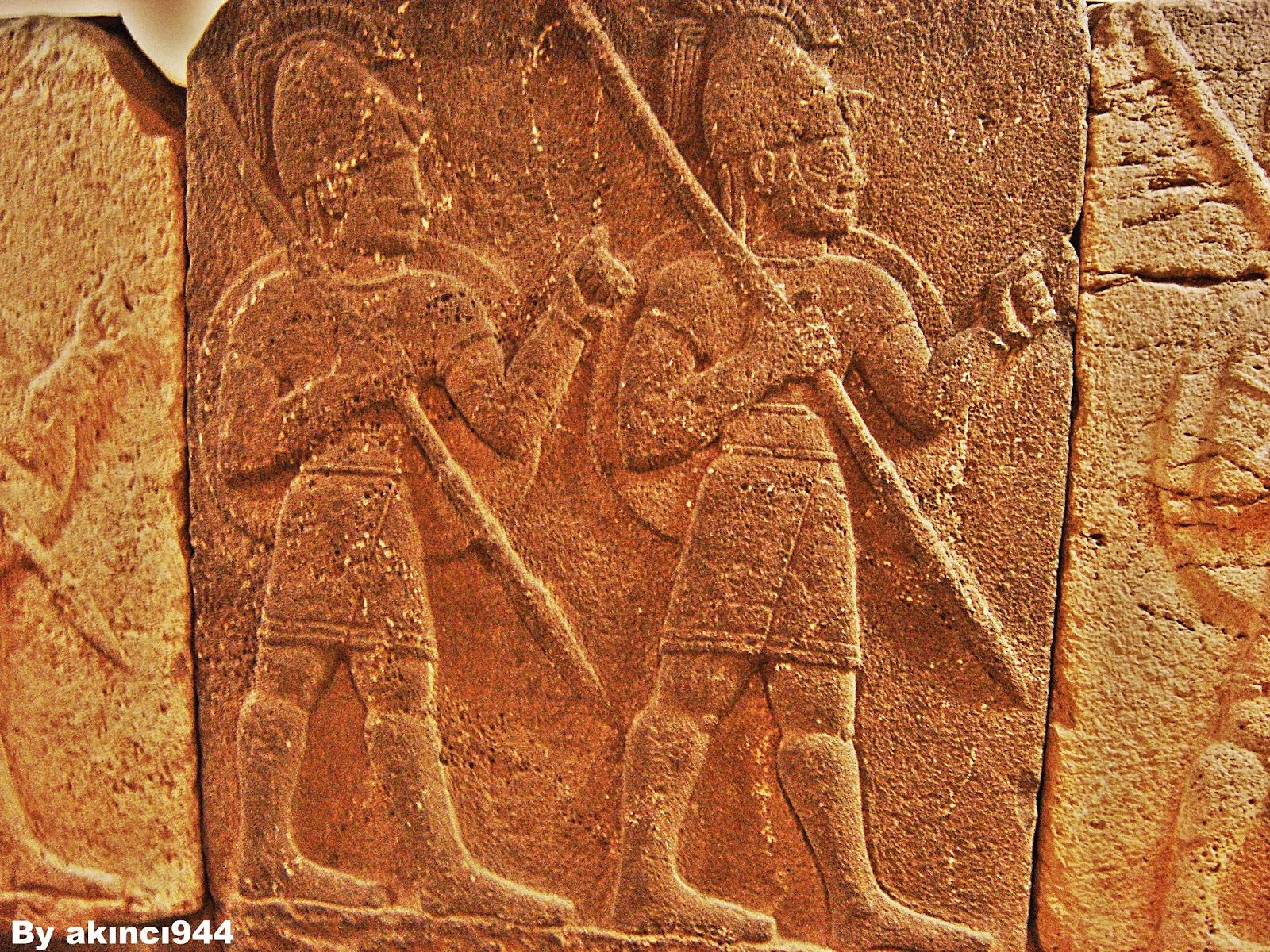 Eskiçağ`da Anadolu