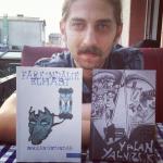 Serkan Üstündağ – Röportaj