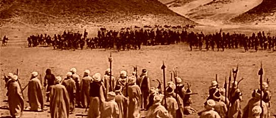 İslamiyet'in İlk Zaferi: Bedir Savaşı