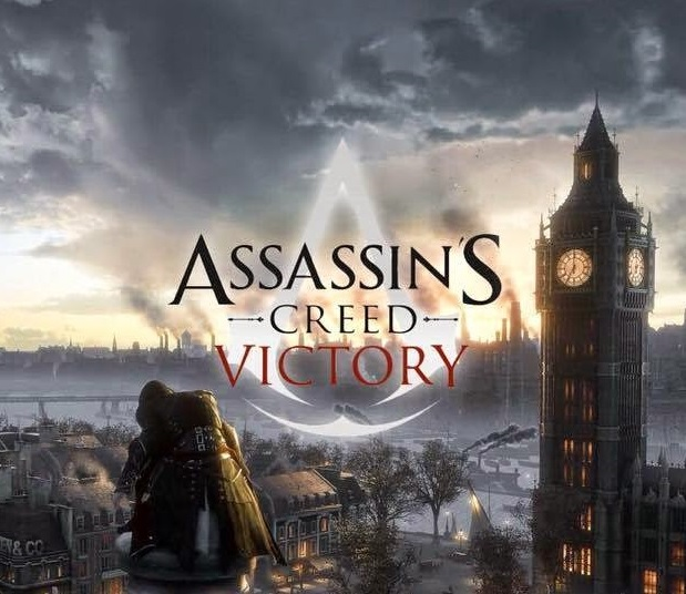Assassin's Creed: Victor