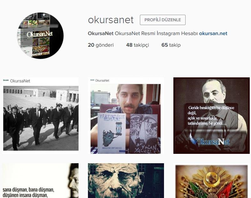 Instagram Web Arayüzünü Değiştirdi
