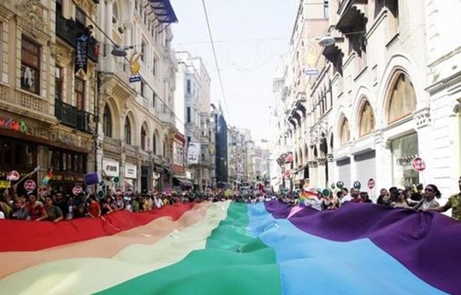 Türkiye Onur Yürüyüşü