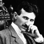 Nikola Tesla Ve Bilinmeyenler!