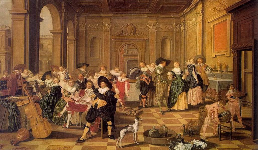 Avrupa Kültüründe Kırılma: Rönesans (14-17. YY.)