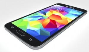 Samsung Galaxy Açık
