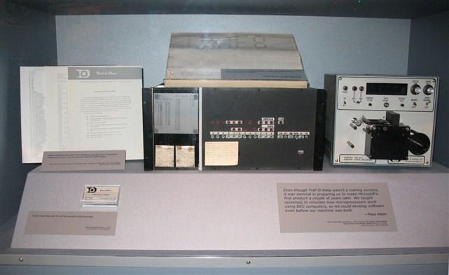 İlk Bilgisayar