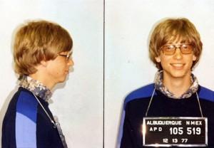 Bill Gates Mahkum
