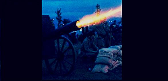 Osmanlı'da Ateşli Silahlar