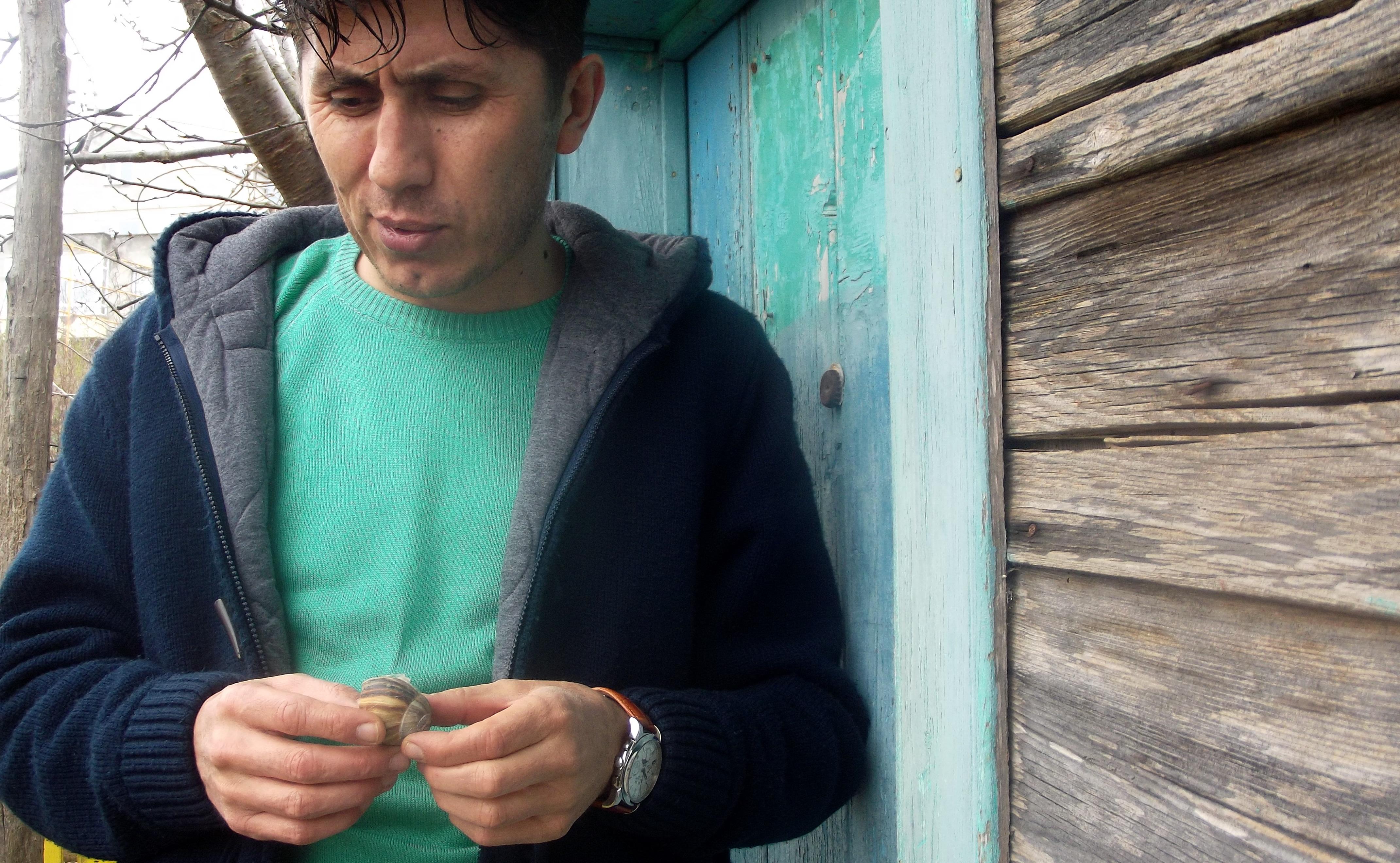 Kuğulu Park Cinayetleri Ali Bayram