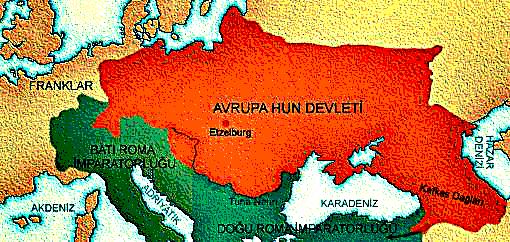 avrupa-hun-devleti