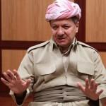 Barzani'den Ağır Eleştiri Geldi!