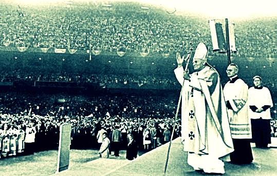 Katolik Kilisesi ve Papalık