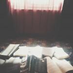 Yok Olma Saatlerinde…