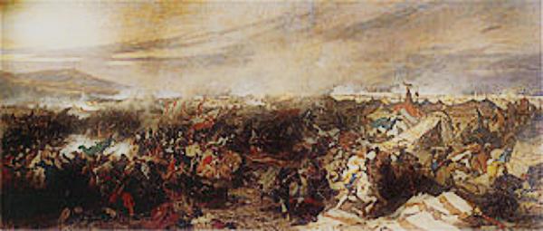 Viyana Seferi (Gaza-yı Beç) 10 Mayıs 1529