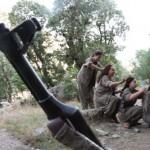 PKK 80 Bin Silah Dağıttı!