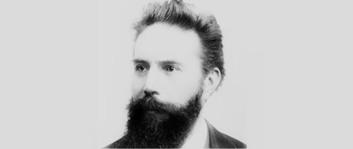 X Işınlarının Mucidi: Wilhelm Röntgen (1845-1923)