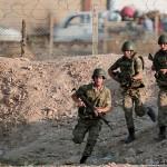 Daily Telegraph: Türkiye iç savaşa gidiyor!