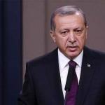 Cumhurbaşkanı Erdoğan: Kararlıyız!